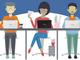 20〜34歳「ミレニアル世代」は個人主義、収入重視