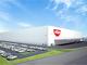 日清食品、575億円投じてIoT活用の新工場建設