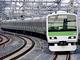京浜東北線など58駅にホームドア設置 JR東