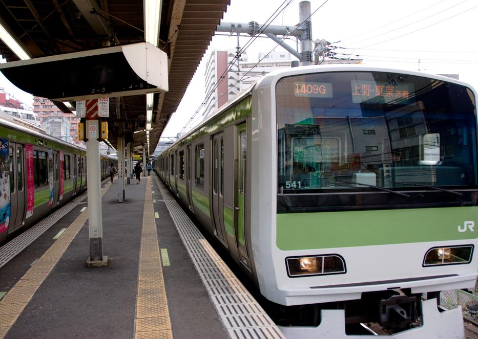「日本の鉄道は世界一」という人がヤバい理由:スピン経済の歩き方(3/4 ページ)