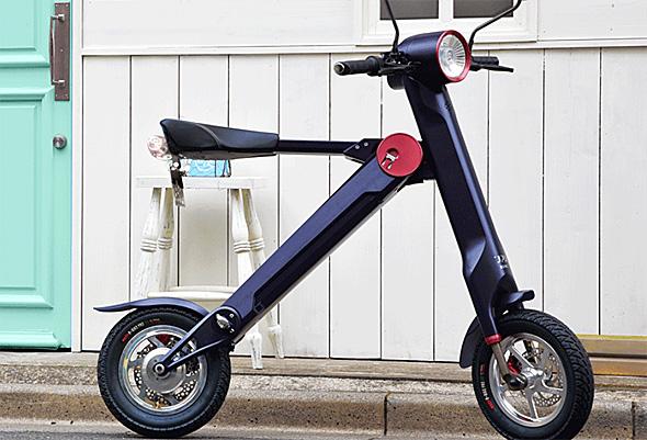 売れない時代に upqのバイクが好調な理由 1 6 itmedia ビジネス