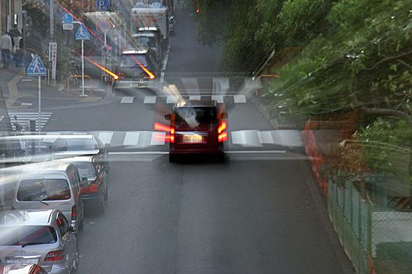 自動車事故の原因究明はきちんとなされているか……?