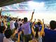 Jリーグの年間入場者数、AIで予測 観客増に生かす