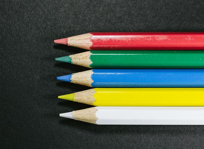 なめる 鉛筆 意味 を