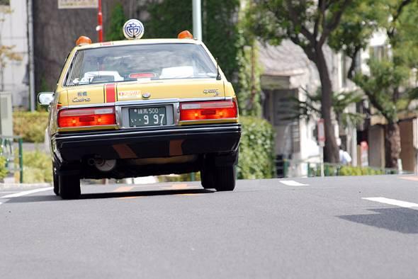 運輸デジタルビジネス協議会はタクシーなど運輸業界のビジネス課題をデジタルテクノロジーで解決することを目指す(写真はイメージ)