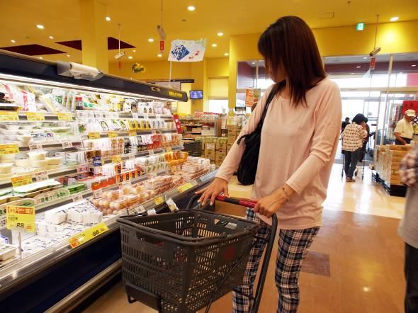 小売事業の強化で食のバリューチェーンを築きたいゼンショー(写真はイメージです)