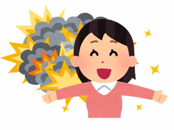 博報堂、自分の時間楽しむ女性を「自分爆発レディ」と命名:子育て終了 ...