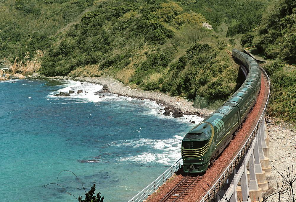 「瑞風」「四季島」のポジションは? 旅づくりのプロが観光列車を分類:杉山淳一の「週刊鉄道経済」(1/4 ページ) - ITmedia ビジネスオンライン