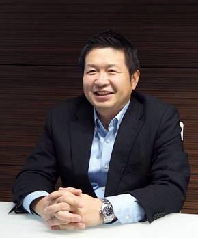 日本生命保険 商品開発部の渡部祐士営業開発課長