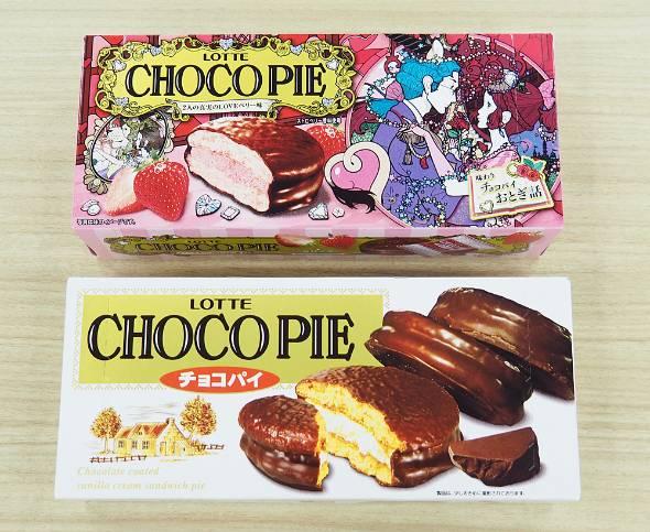 ロッテの「チョコパイ」は発売から34年経つロングセラー商品。近年急速に売り上げを伸ばしている理由とは……?