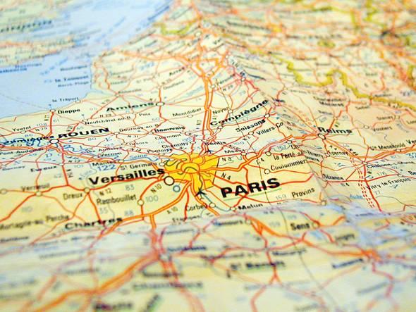 欧州各国の大気汚染を引き起こした責任は重い