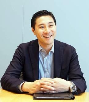 アビームコンサルティングの執行役員 プリンシパルで、プロセス&テクノロジー ビジネスユニット FMCセンター長を務める矢野智一氏