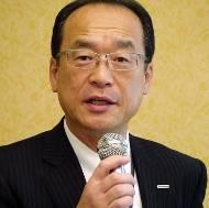 パナホーム 専務執行役員 事業開発本部の平澤博士本部長