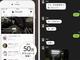 ストーリーアプリ「TELLER」50万DL突破 DMMとの連携強化