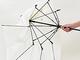 石けんを販売している会社の傘が、なぜ郵便局で売れているのか