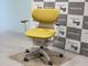 コクヨ、360度揺れる椅子「ing」発売 その仕組みは
