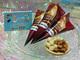 セブンの「冬アイス」新商品登場 コーンタイプのハーゲンダッツなど6種