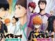 16年秋アニメ、満足度トップは「ハイキュー!!」