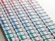 疑義解消の「セーラー万年筆」がストップ高 100色セットのインクも発売