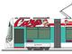 広島電鉄、「カープ電車」18年バージョンを発表