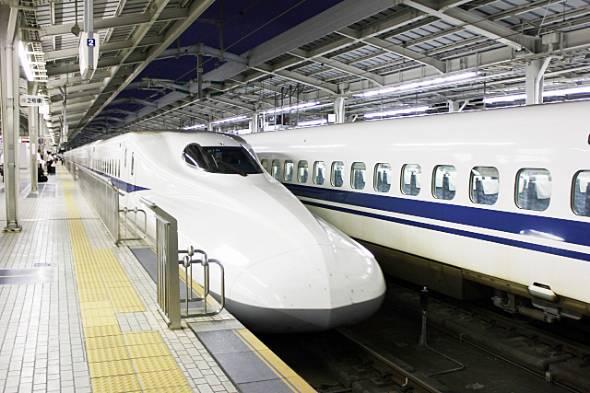 新幹線台車亀裂、川崎重工だけの...