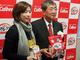 カルビー、松本会長兼CEOが6月に退任 理由は「任期満了」
