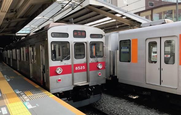 とりわけ通勤ラッシュが深刻な問題となっている東急電鉄・田園都市線