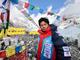 登山家の栗城史多さん、エベレストで死去 事務所が発表