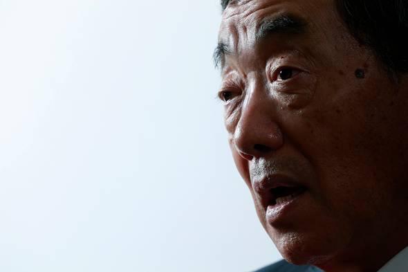 残業手当はなくすべきだと繰り返し強調するカルビーの松本会長