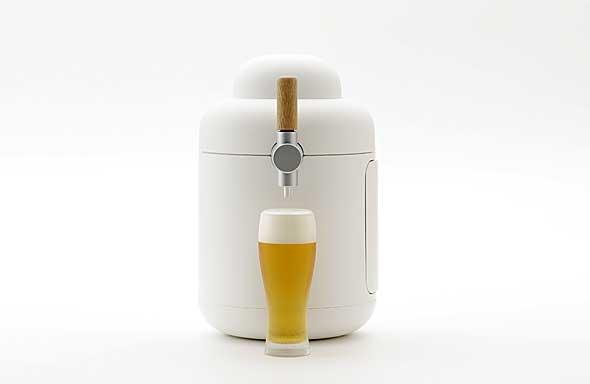 ビール サーバー キリン