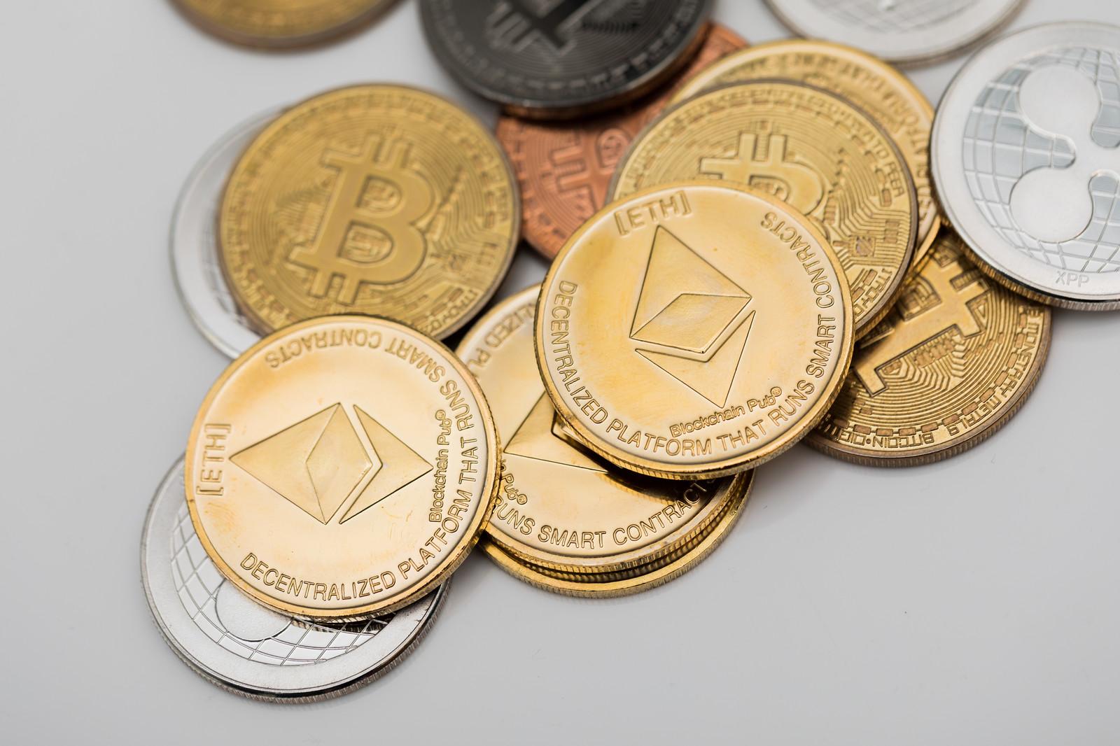 ビットコイン 有価証券