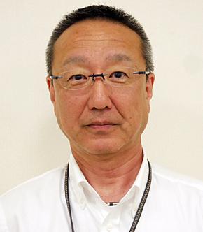 ドウシシャ 生活関連事業部 特販営業ディビジョンの中川喜之チーフマネージャー