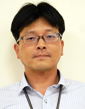 ドウシシャ 生活関連事業部 特販営業ディビジョンの向畑智志グループマネージャー