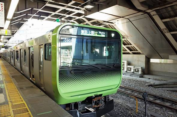 jr 東日本
