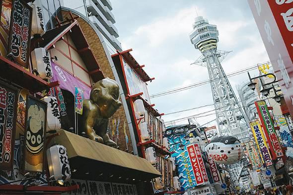 東京から関西に移住した筆者は、仕事もマスコミから製造業に変わった(写真はイメージです)