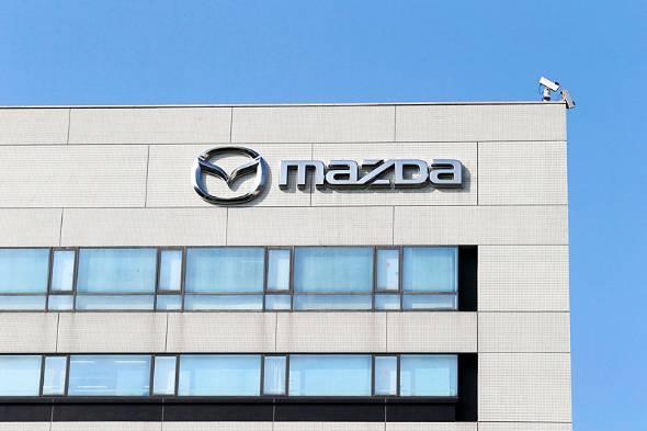 排出ガス抜き取り検査についての調査結果を国交省へ提出したマツダ