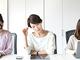 女性の8割が「仕事にストレス」 その原因は?