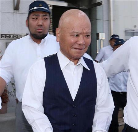 関西生コンのトップを逮捕 滋賀の生コン業者の恐喝未遂事件 契約断った商社に「大変なことになりますよ」