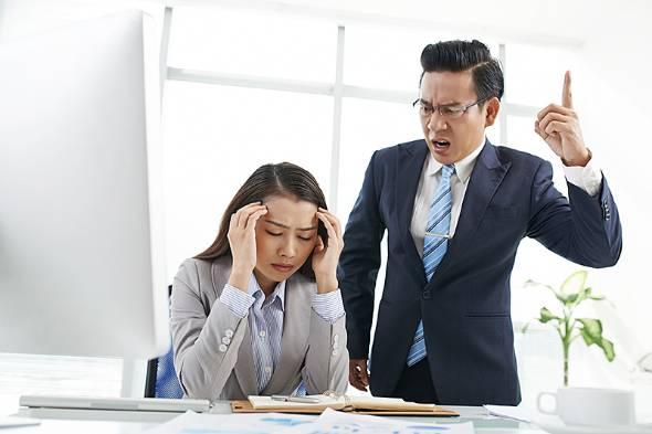 部下がついてこない、典型的なダメ管理職とは……?(写真提供:ゲッティイメージズ)