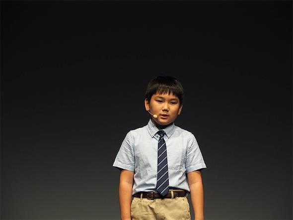 日本語で書けるプログラミング言語「うんちく」を開発した柴田謙さん