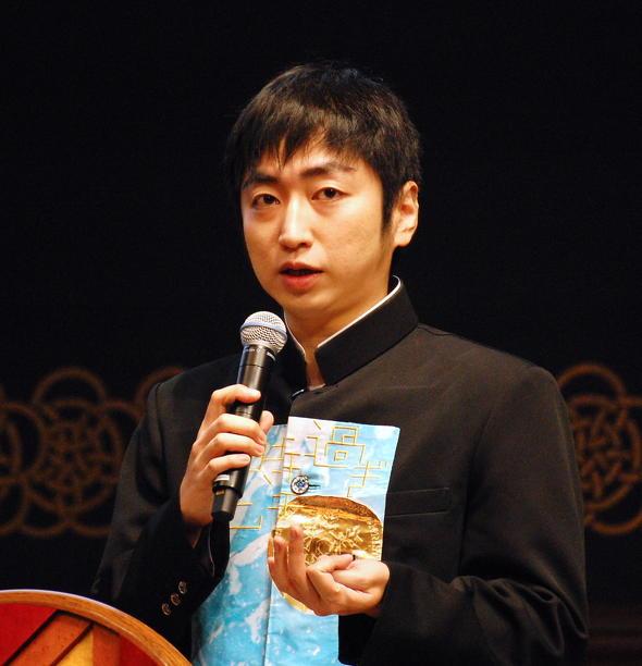 芥川賞作家・羽田圭介さんが説く「投資の思考回路」の作り方:若いうち ...