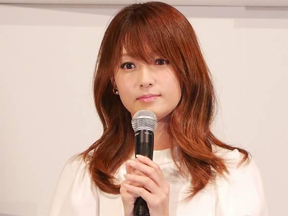 女優の深田恭子さんを4Kの推進キャラクターに起用しても認知度はいまひとつ