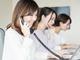 電話営業の会話をデータ解析して判明した「デキる営業」の法則とは