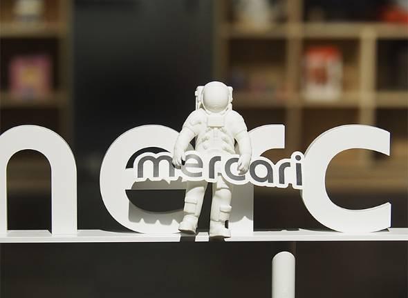 メルカリの研究開発部門「mercari R4D」が宇宙に関する取り組みを始めている