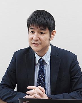 総務省 大臣官房秘書課 調査官 働き方改革推進室長の山本直樹氏