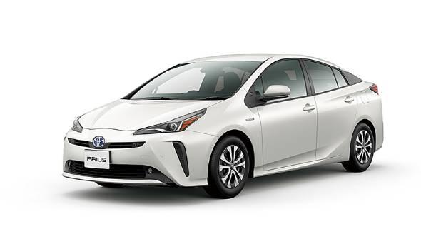 トヨタがクルマの定額サービス 月額4万円台から - ITmedia ビジネス ...