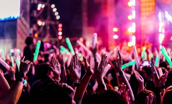 2020年で活動を休止するアイドルグループの嵐(写真はイメージです)