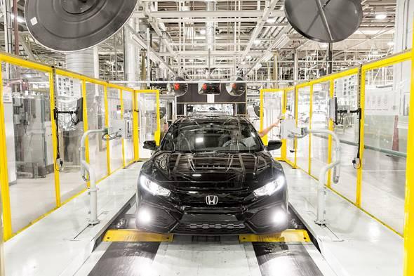 ホンダ唯一の欧州生産拠点、スウィンドン工場の撤退が発表された。英国政府の強い反発の中、交渉がスタートする