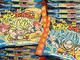 ドラゴンボールマンチョコ、売り上げ700万個の陰に「飽きさせない工夫」
