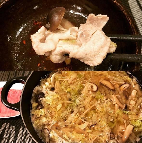 お鍋はわが家にいくつもあるけど、また新しいものがほしくなってしまう(写真:内田恭子Instagram)